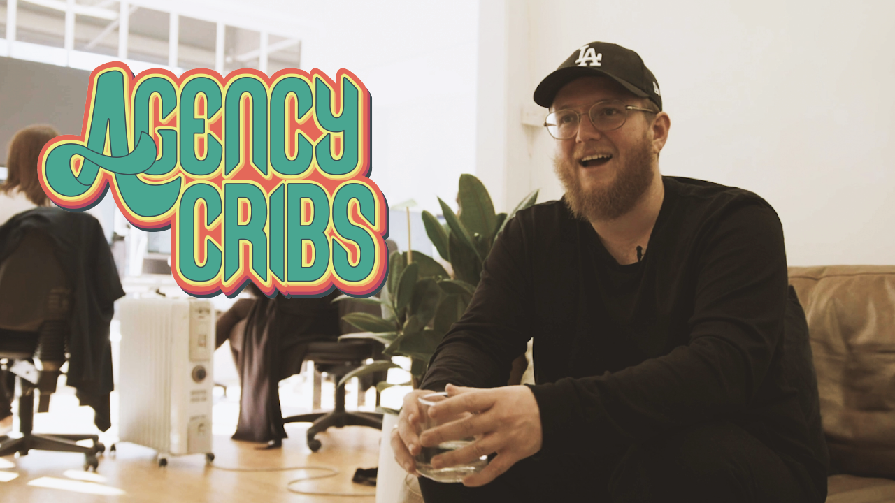 Agency Cribs