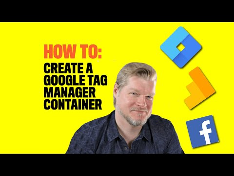 Set Up Facebook Tracking with Google Tag Manager