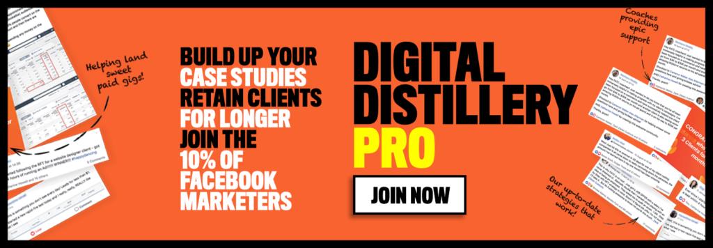 digital marketing facebook ads course
