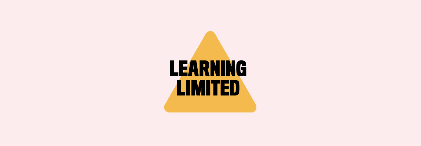What Every Facebook Marketer Should Know About Learning Limited