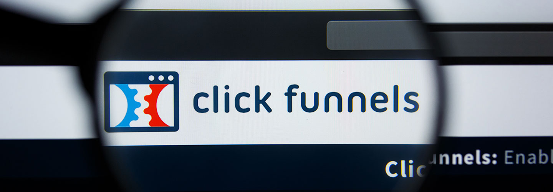 Clickfunnels URL